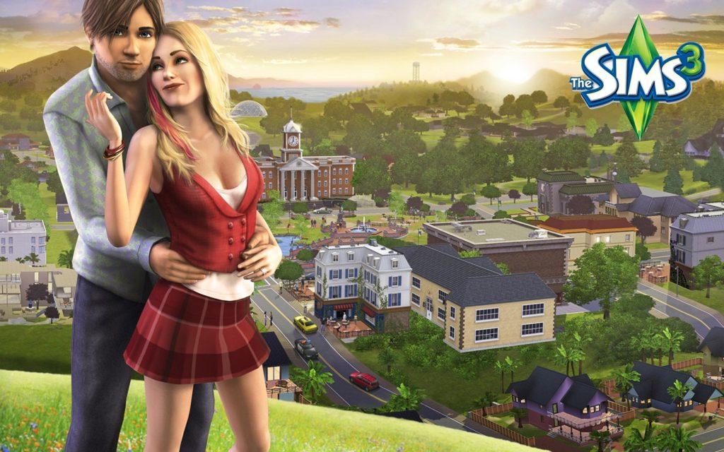the sims 3 do pobrania