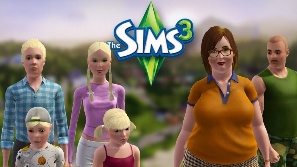 the sims 3 download bez klucza