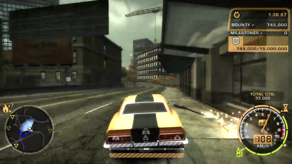 pobierz need for speed most wanted 2005