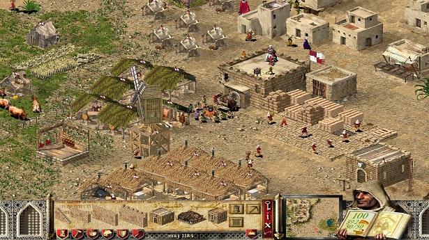 stronghold crusader pobierz