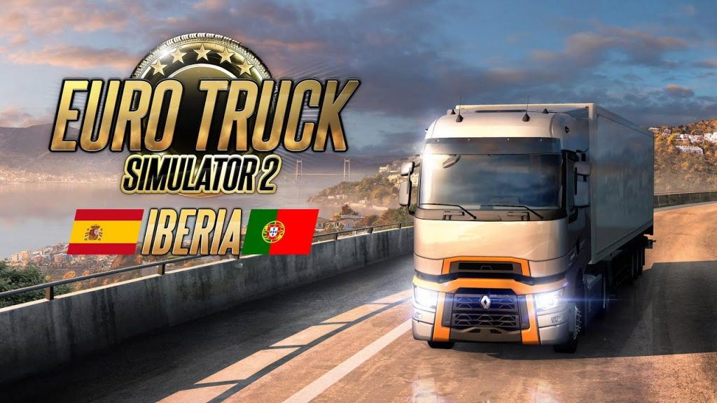 pobierz euro truck simulator 2