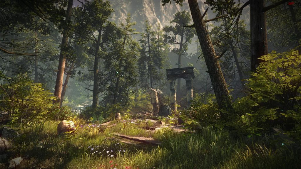 the forest download free